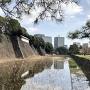 蓮池濠と富士見多聞櫓