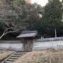 京極家歴代藩主墓所