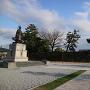 鍋島直正公と櫓