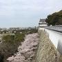 坤櫓(巽櫓から)