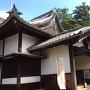 二の丸御殿 玄関