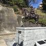 加藤嘉明公銅像