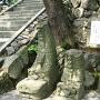 鯱(石製しゃち)