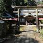 馬場都々古別神社