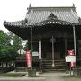 中御堂(不動堂)