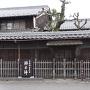 墨俣宿脇本陣跡