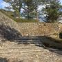 筒井古城跡