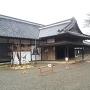 弘道館斜め