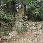 平井丸石垣