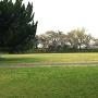 加納城(天守台)公園