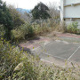城址の城山キャンパス
