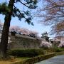石川門(春)[提供:金沢市]