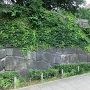 四ツ谷見附門石垣