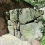 外濠石垣(日比谷セントラルビル)