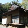 三ノ丸にある宗閑寺