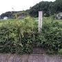 武田元繁戦死の碑