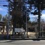 八幡神社全景