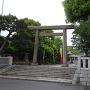 石濱神社 入口