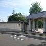 多賀城市文化センター(百名城スタンプ設置)(2016.05.13)