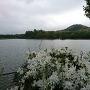城山公園からの遠景