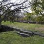 京橋口の石狭間
