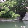 二の丸御水門