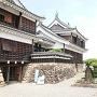 城内の神社です。