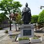 征夷大将軍 足利尊氏公像