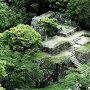新緑色濃く(大矢倉遠景)