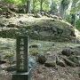 二ノ丸 石垣