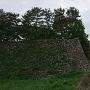 二之丸の石垣