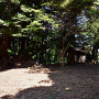 本廓(越生神社奥の院)