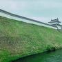 土塀と富士見櫓