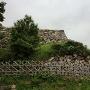 天守曲輪の石垣3