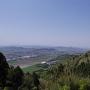 観音正寺よりの眺望