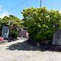 鳴海城跡 (天神社)