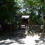 城山八幡社