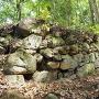 石垣◆東の丸