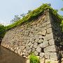 船入櫓跡石垣