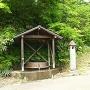松苧神社入口(37.145980,138.649819)