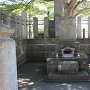 新撰組隊士 斎藤一(藤田五郎)の墓
