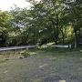 五覧田城址公園駐車場<36.519406,139.293521>
