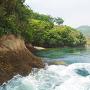 能島の潮流