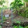 獣害防護ゲート