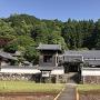 鹿伏兎氏菩提の神福寺