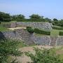 玉石垣の城