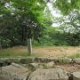 丸の平櫓跡