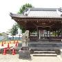津島神社社殿