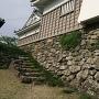城土台石垣