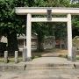 烏止野(うどの)神社